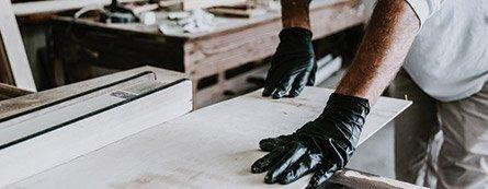 marine carpentry services
